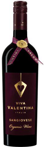 Villa Valentina Sangiovese Organic 2019