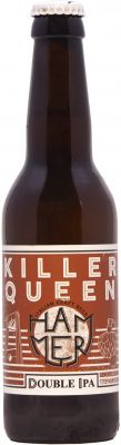 [kuva: Hammer Killer Queen Double IPA(© Alko)]