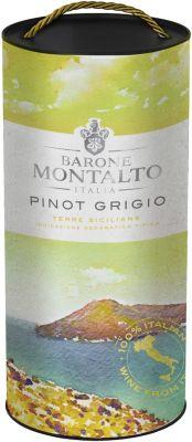 [kuva: Montalto Pinot Grigio hanapakkaus(© Alko)]