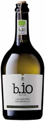 [kuva: B.io Catarratto Chardonnay Vino Biologico 2018(© Alko)]