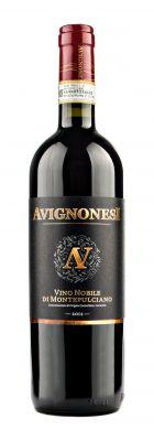 Avignonesi Vino Nobile di Montepulciano 2015