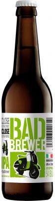 [kuva: Bad Brewer IPA(© Alko)]