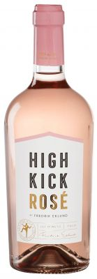 [kuva: High Kick Rosé 2016]