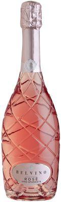 [kuva: Belvino Vino Rosé Extra Dry(© Alko)]
