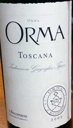 Orma 2008