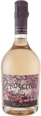 [kuva: Pasqua PassioneSentimento Prosecco Rosé Extra Dry 2020(© Alko)]