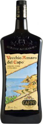 [kuva: Vecchio Amaro del Capo(© Alko)]