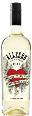 [kuva: Allegro Organic Chardonnay 2017(© Alko)]