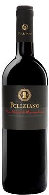 [kuva: Poliziano Vino Nobile di Montepulciano 2014(© Alko)]