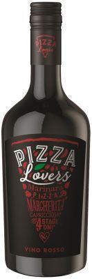 [kuva: Pizza Lovers Rosso(© Alko)]