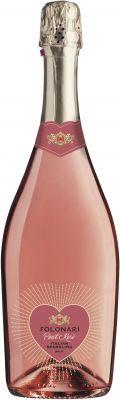 [kuva: Folonari Pinot Rosé Brut(© Alko)]
