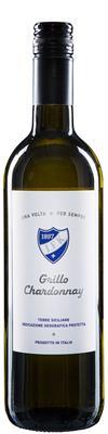 IFK Grillo Chardonnay