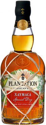 [kuva: Plantation Xaymaca Special Dry(© Alko)]