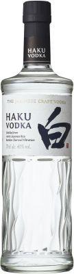 [kuva: Haku Vodka(© Alko)]
