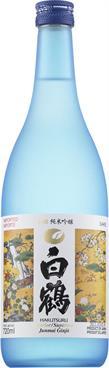 Hakutsuru Superior Junmai Ginjo Sake