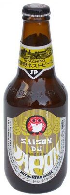 [kuva: Hitachino Nest Saison du Japon(© Alko)]