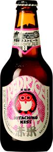 [kuva: Hitachino Nest Red Rice Ale(© Alko)]