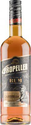 [kuva: Propeller Dark Rum(© Alko)]