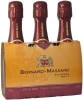 [kuva: Bernard-Massard Cuvée de l'Ecusson Brut 3-pack]