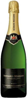 [kuva: Bernard-Massard Chardonnay Brut(© Alko)]