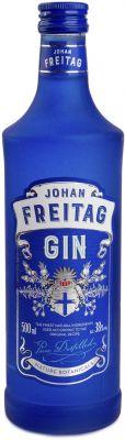 [kuva: Johan Freitag Gin(© Alko)]