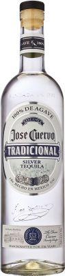 [kuva: Jose Cuervo Tradicional Silver Tequila(© Alko)]