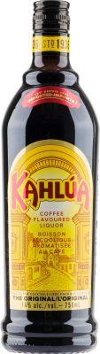 [kuva: Kahlúa Coffee Liqueur(© Alko)]