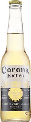 [kuva: Corona Extra(© Alko)]