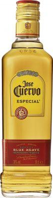[kuva: Jose Cuervo Especial Gold Tequila(© Alko)]