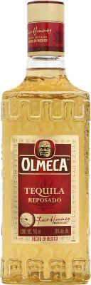 [kuva: Olmeca Tequila Reposado(© Alko)]