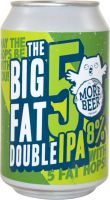 [kuva: Uiltje Big Fat 5 Double IPA tölkki]