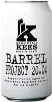 [kuva: Kees Barrel Project 20.04 tölkki]