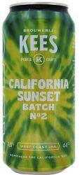 [kuva: Kees California Sunset West Coast IPA tölkki]