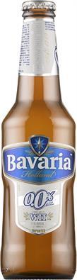 [kuva: Bavaria Wit Non-alcoholic(© Alko)]