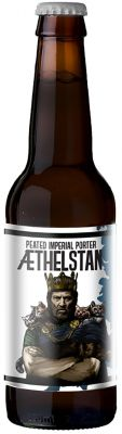 [kuva: Big Belly Aethelstan Peated Imperial Porter(© Alko)]