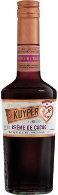 [kuva: De Kuyper Crème de Cacao Brown(© Alko)]