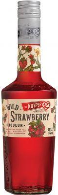 [kuva: De Kuyper Wild Strawberry(© Alko)]