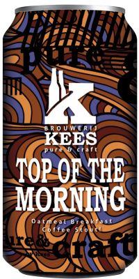 [kuva: Kees Top of the Morning tölkki(© Alko)]