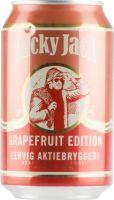 [kuva: Lervig Lucky Jack Grapefruit tölkki]
