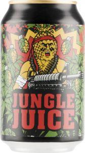 [kuva: Cervisiam Jungle Juice tölkki(© Alko)]