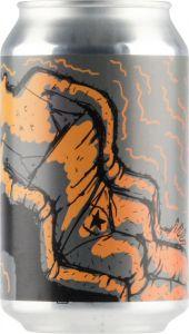 [kuva: Lervig Toasted Maple Stout tölkki(© Alko)]