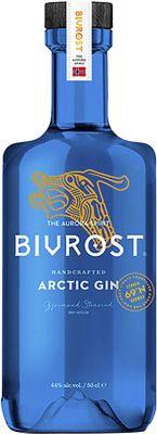 [kuva: Bivrost Artic Gin(© Alko)]