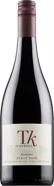 Te Kairanga Runholder Pinot Noir 2016