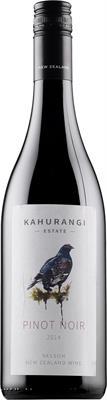 [kuva: Kahurangi Estate Pinot Noir 2014(© Alko)]