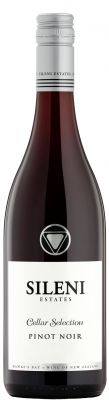 [kuva: Sileni Cellar Selection Pinot Noir 2016(© Alko)]