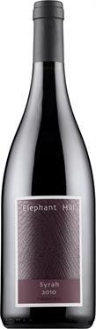 [kuva: Elephant Hill Syrah 2010(© Alko)]