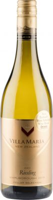 Villa Maria Cellar Selection Riesling 2016