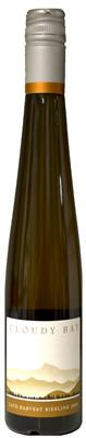 [kuva: Cloudy Bay Late Harvest Riesling 2009(© Alko)]