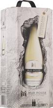 [kuva: Mud House Sauvignon Blanc 2020 hanapakkaus(© Alko)]