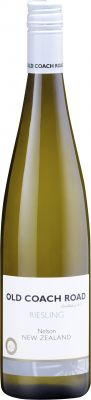 [kuva: Old Coach Road Riesling 2017(© Alko)]